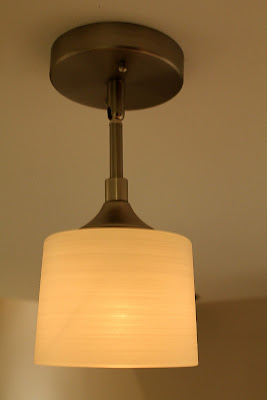 pendant light - Rona