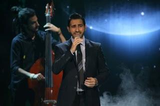 """بالفيديو: أغنية """"ممنونك أنا""""  اداء زياد خوري برنامج اراب ايدول Arab Idol - الجمعة 7/6/2013"""