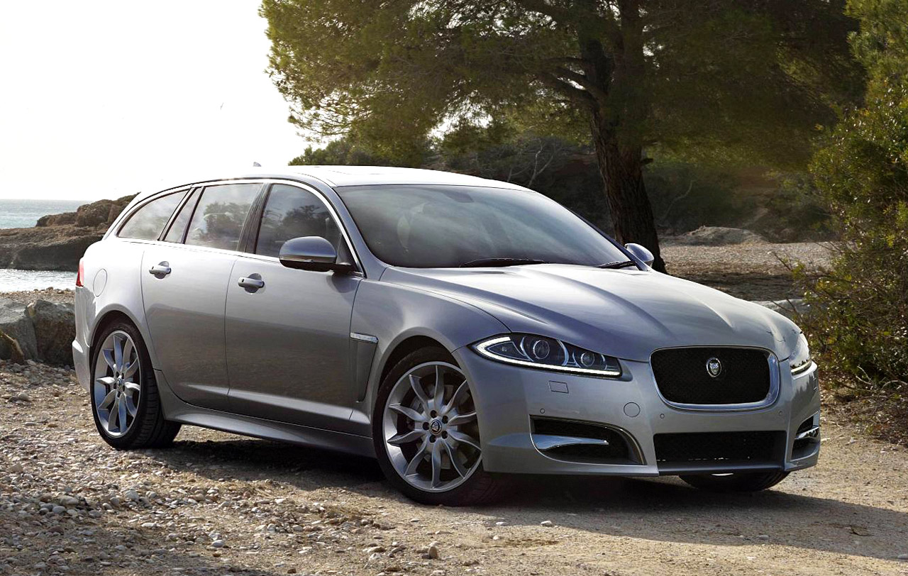 exotics in india jaguar xf sportbrake revealed. Black Bedroom Furniture Sets. Home Design Ideas