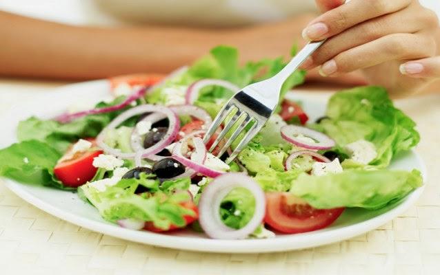 kurangkan makan karbohidrat