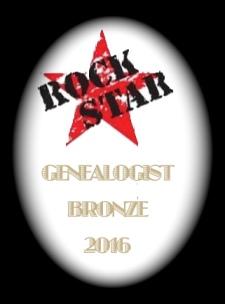 Rockstar Genealogist 2016 poll