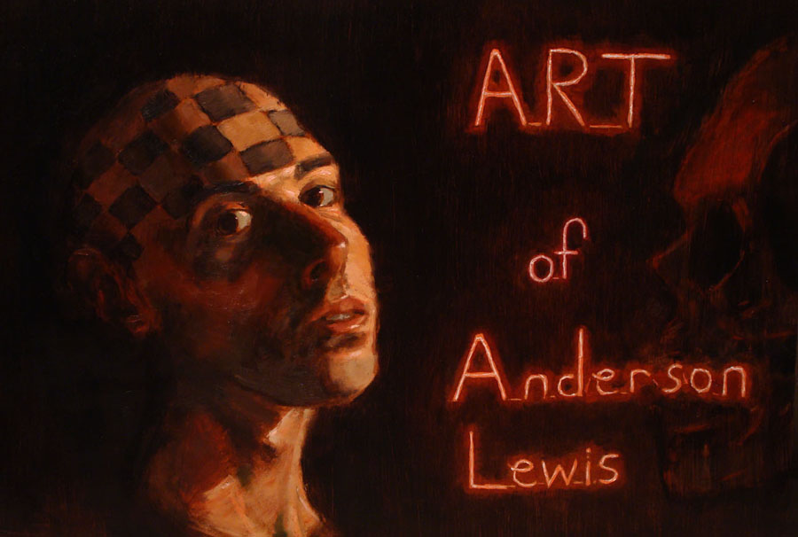 Anderson Lewis