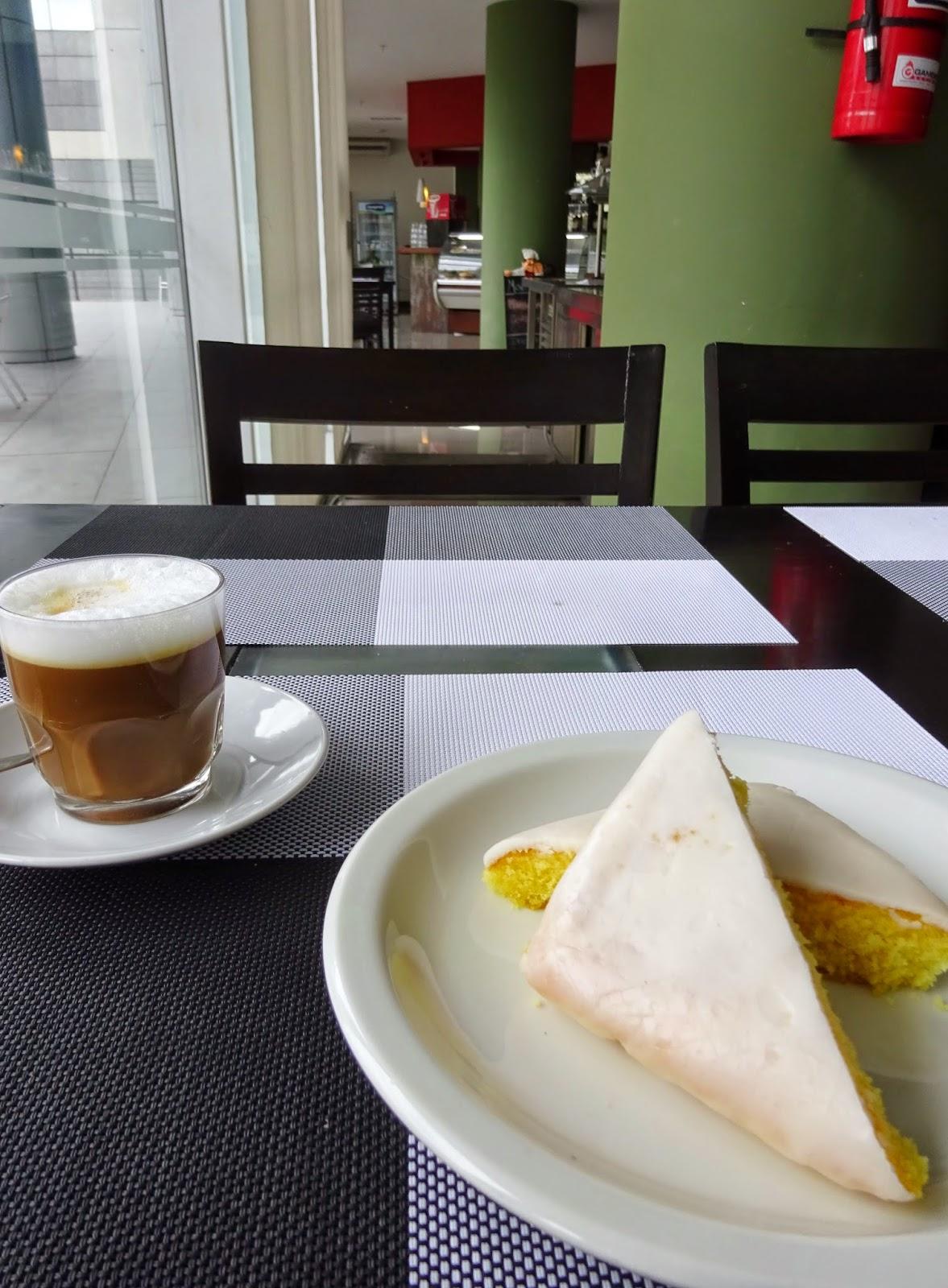 Charly Park Café