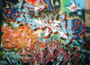 GRAFFITIS graffitis barcelona