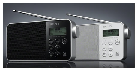 Dxers guide sony launches new portable radio model market sony is a brand well known for providing fresh air to products that are on the edge of the step fashion in the market for portable radios have launched the sciox Image collections