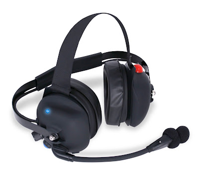 RW-H43 Wireless Offroad Headset