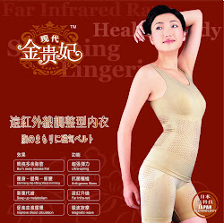 Slimming Suit Japan