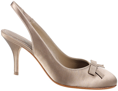 zapatos El Corte Inglés primavera verano 2011