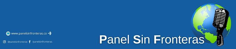Panel Sin Fronteras