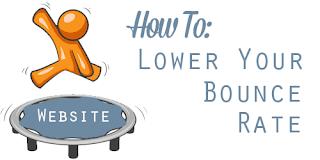 Cara Tercepat Menurunkan Bounce Rate Blog | Blog Brema