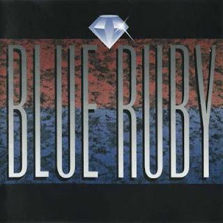 Blue Ruby - Blue Ruby (1995)