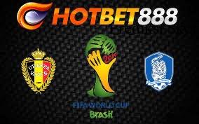 Prediksi Skor Bola Korea vs Belgium  27 Juni 2014 Piala Dunia