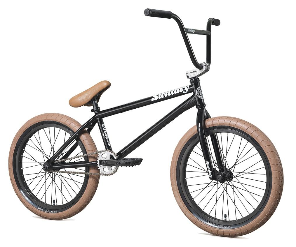 Bicicleta SUNDAY EX plus $2'100.000