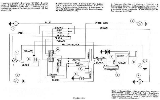 Schema Elettrico Regolatore Di Tensione Ducati : Malaguti fifty scheda tecnica modulo regolatore di