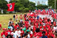 """MST: """"STF, refém da Rede Globo"""""""