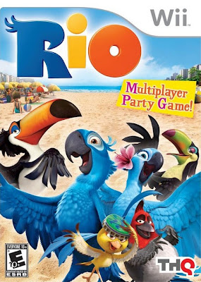 Rio Wii