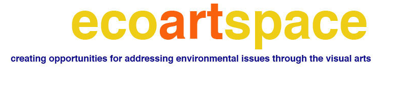 ecoartspace projects 2012
