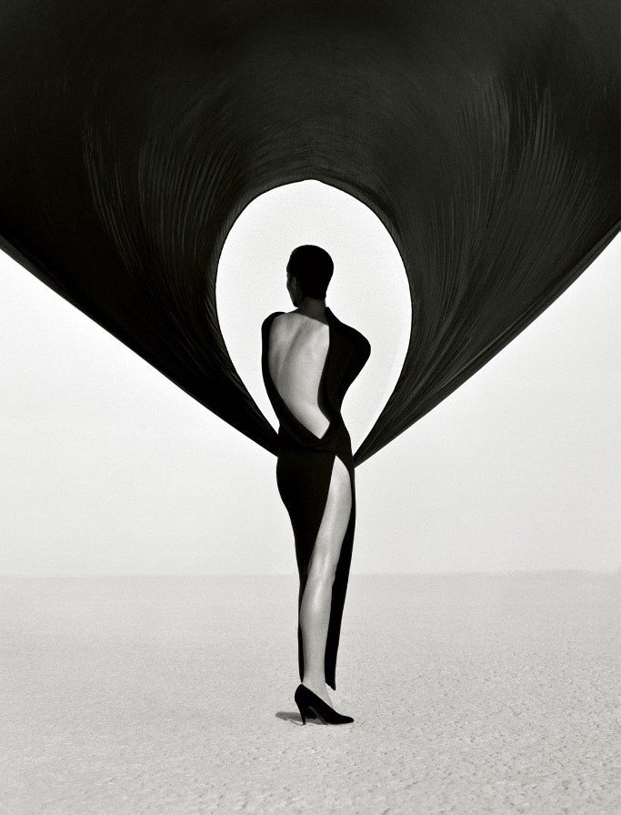 Herb Ritts LA Style Photos
