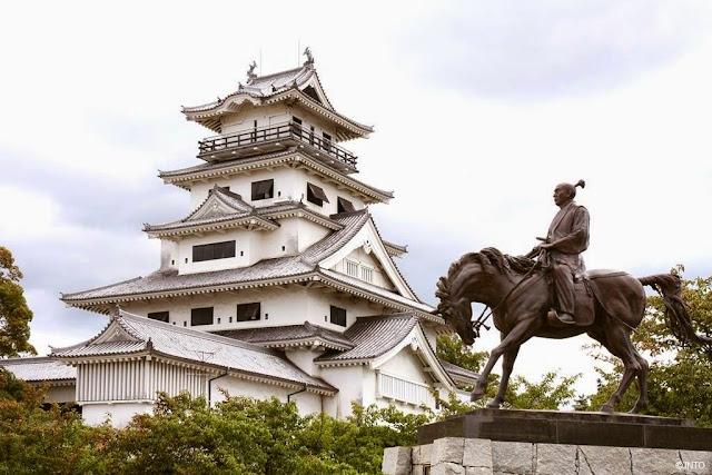 Quan Niệm Cái Chết Của Người Nhật Bản