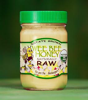 Health Benefits of Raw Honey + Raw Honey Recipes