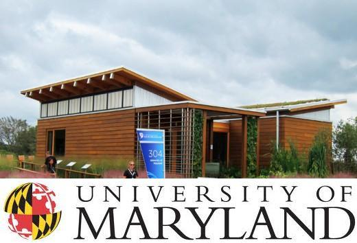 The GREEN MARKET: University of Maryland Wins Solar Decathlon