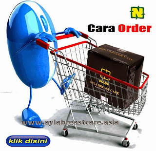 Cara Order Ayla Breast Care