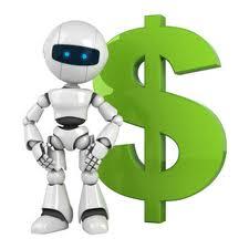 Jasa pembuatan robot ea forex