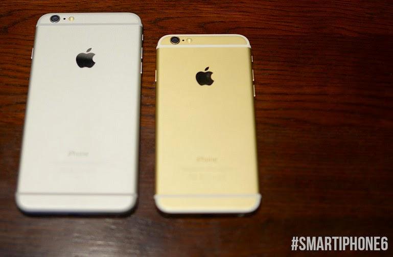 Smart iPhone 6, Smart iPhone 6 Plus