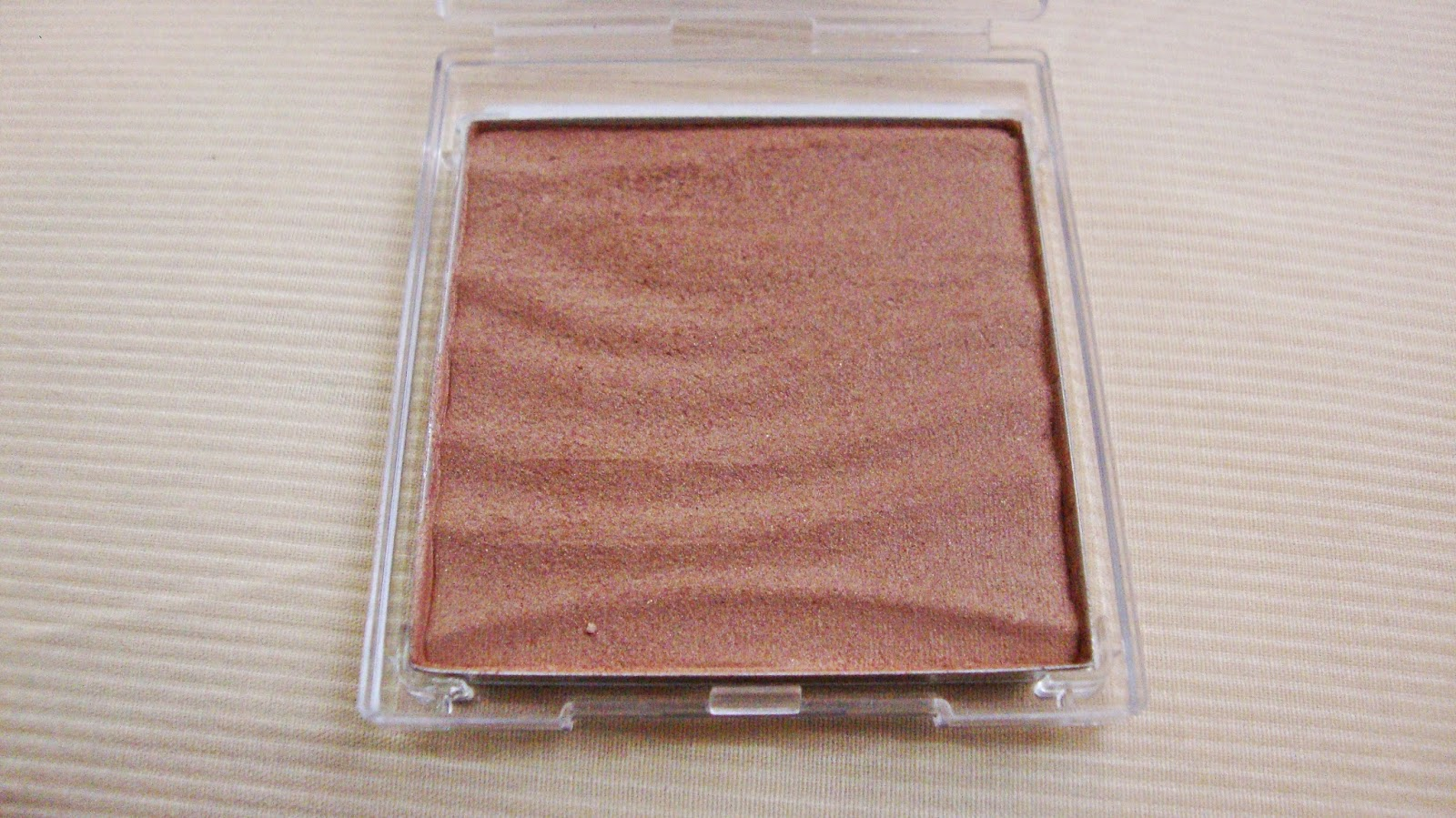 Bitter Because It S Butter Mary Kay Bronzer