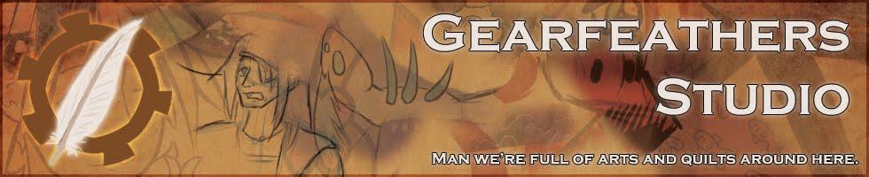 Gearfeathers Studio