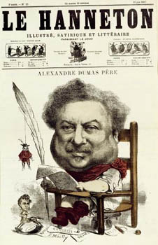 Biblioteca Alejandro Dumas
