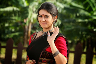 Hansika Motwani New Pictures from Aranmanai Tamil Movie ~ Celebs Next