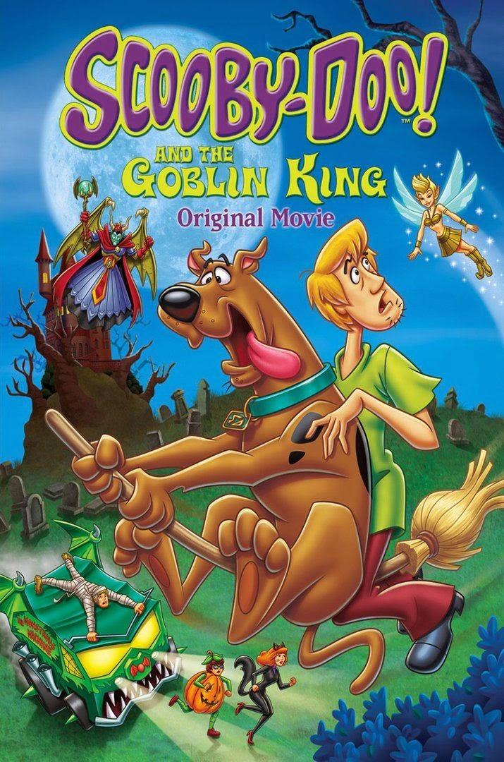 Scooby-Doo! and the Goblin King : สคูบี้-ดู! กับราชาแห่งภูติ