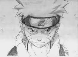 #6 Naruto Manga Drawing