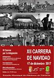 XII Carrera Navidad de Cártama y II Carrera por la Integración Cártama Adapta