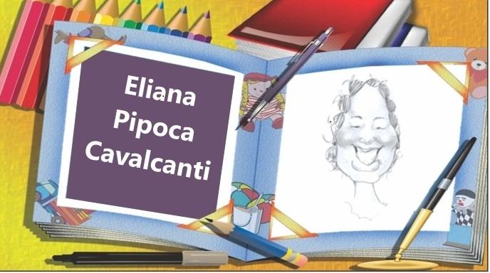A Contadora de Histórias - Eliana Pipoca Cavalcanti