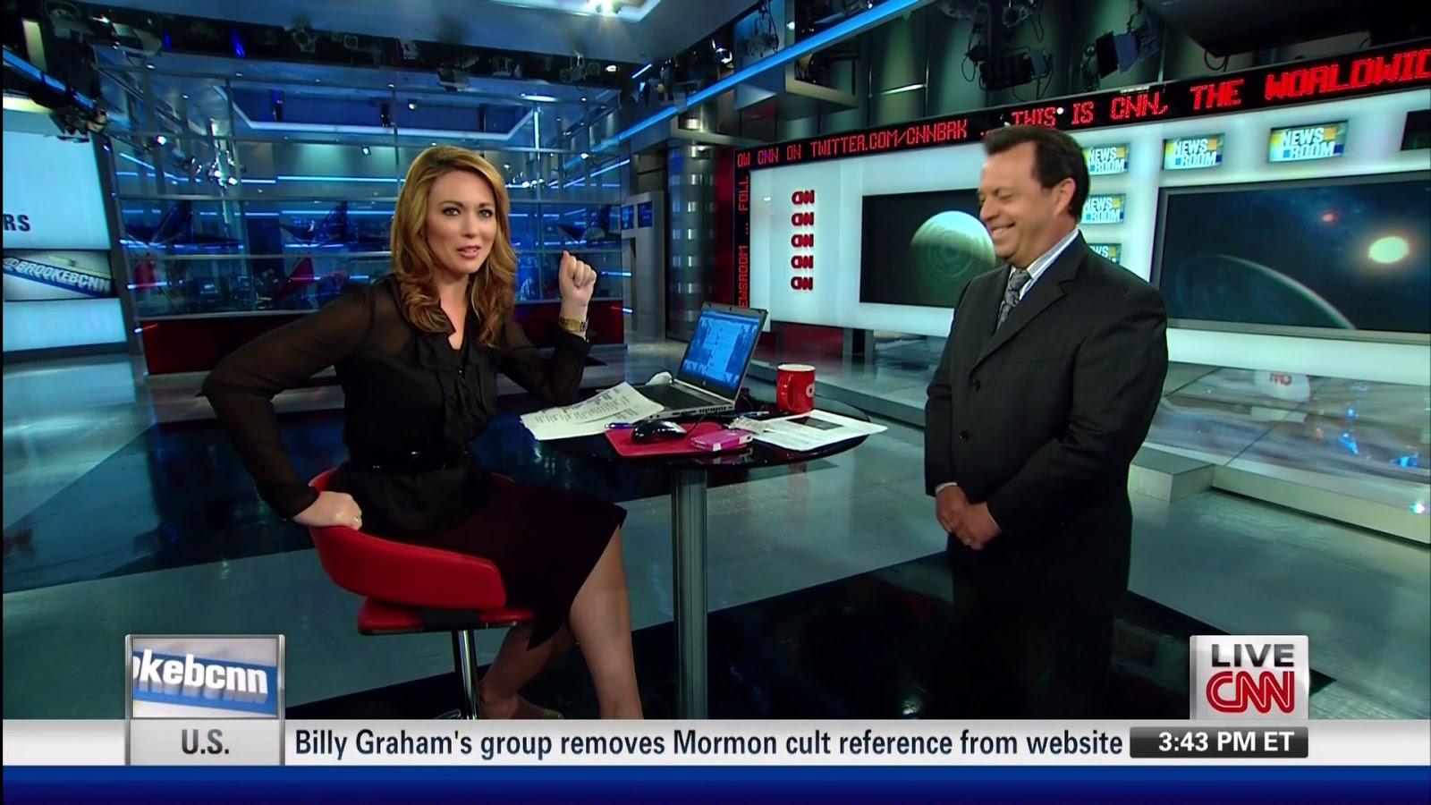 Brooke Baldwin'-s friend and fighter - CNN.com