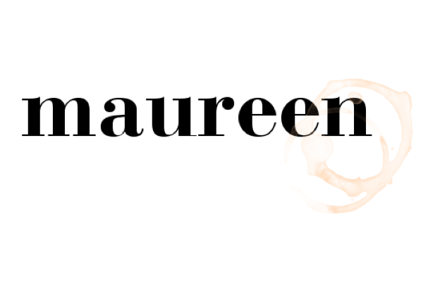 maureen
