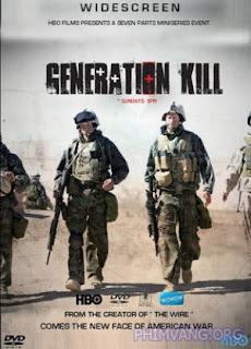 Kiếp Quân Nhân - Generation Kill 2008 (4/7)