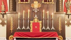 Santa Maria das Vitórias
