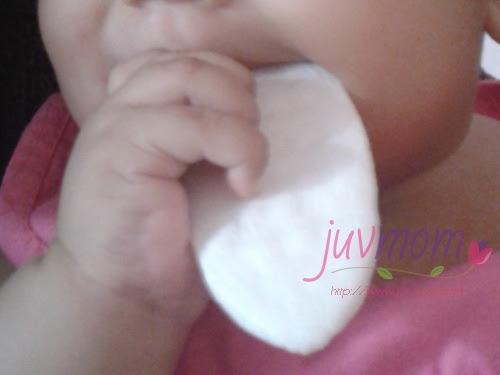 Bayi Menangis Belum Tentu Lapar