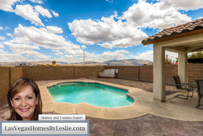 North Las Vegas Home for Sale - Swimming Pools - 3304 Brayton Mist Dr 89081