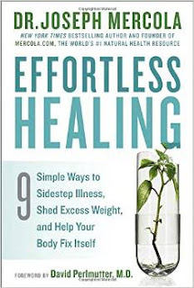 Effortless Healing Joseph Mercola