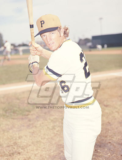 1972 Jimmy Sexton (made the majors with other teams)