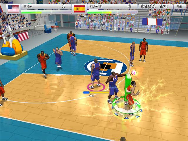 Download Game Incredi Basketball Full Version Gratis
