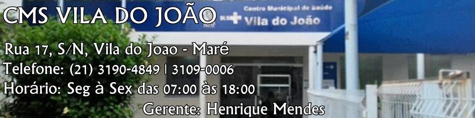 CMS Vila do João