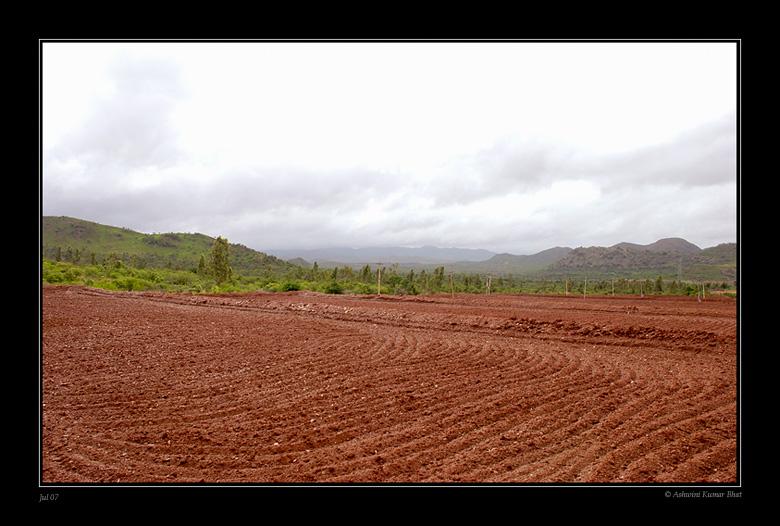 laterite soil in india