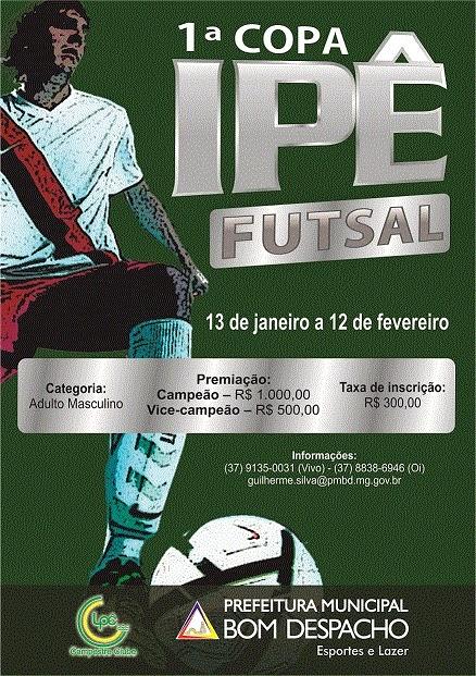 Copa de Futsal