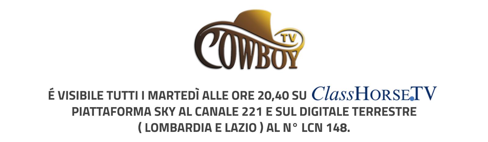 COWBOY TV