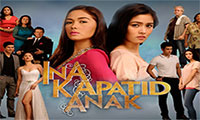 Ina, Kapatid, Anak April 3 2013 Replay